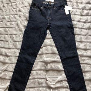 GAP 1969 true skinny jeans
